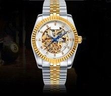 럭셔리 남성용 m182sk 시계