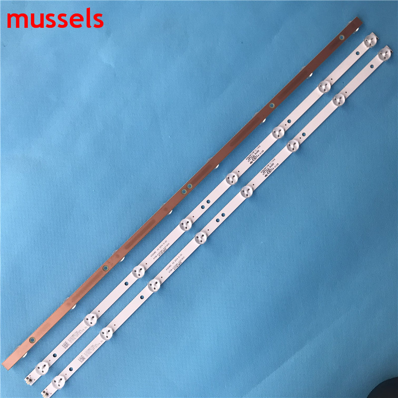 Image 5 - LED Backlight 620mm 8Lamp For 4708 K320WD A2213K01 LE32D59 32PFL3045 K320WD6 471R1055 32PFL3045/T3 LE32D8800 D32KH1000 K320WD1-in Industrial Computer & Accessories from Computer & Office