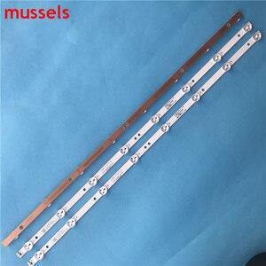 Image 5 - Retroilluminazione A LED 620 millimetri 8 Lampada Per 4708 K320WD A2213K01 LE32D59 32PFL3045 K320WD6 471R1055 32PFL3045/T3 LE32D8800 D32KH1000 K320WD1