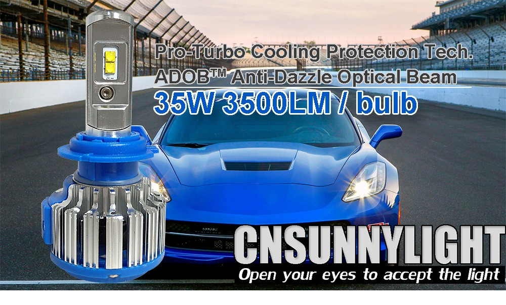 Super Bright Car Headlights H7 LED H8 H11 HB3 9005 HB4 9006 70W 7000lm Auto Front Bulb Automobiles Headlamp 6000K Car Lighting (12)