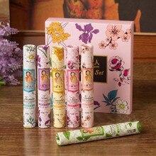 Mini Portable Travel Atomizer Perfumes Fragrances For Women Parfum Fragrances deodorant airless pump ball head or Spray