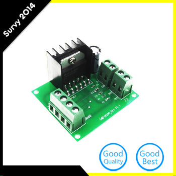 цена на LMD18200T DC Motor Driver Module Speed Regulator Board PWM H-bridge For Arduino