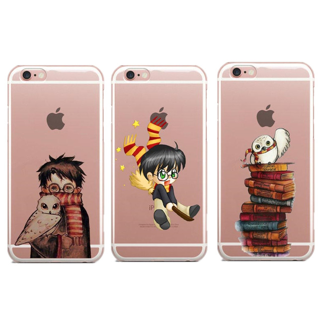 huawei p8 lite coque harry potter
