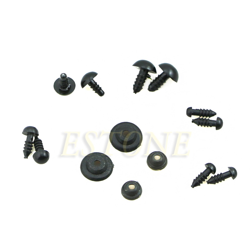 100PcsSet-6-12mm-New-Plastic-Safety-Eye-For-Teddy-Bear-Doll-Animal-Puppet-Toy-2