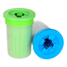 Pet Foot Clean Cup For Dogs & Cats