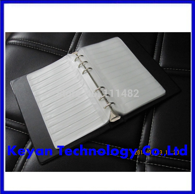 SMD Resistor Capacitor Assortment Electronic Components Sample Book 20 Pages Using book style designSMD Resistor Capacitor Assortment Electronic Components Sample Book 20 Pages Using book style design