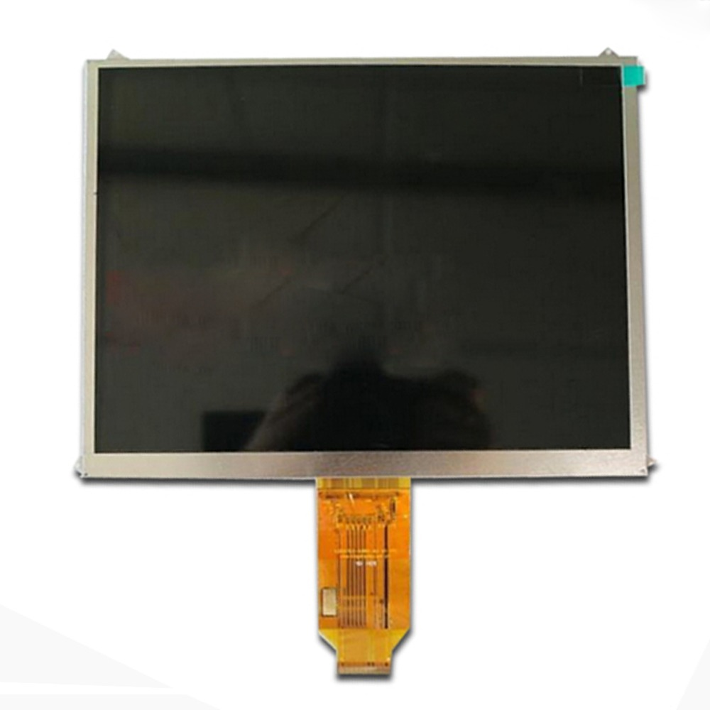 Original and New 9.7inch LCD screen KD097D2-40NH-A4 for tablet pc free shipping free shipping original 9 inch lcd screen cable numbers kr090lb3s 1030300647 40pin