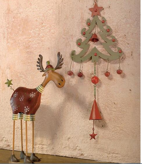 Christmas Decorations To Make At Home For Free: Free Shipping,2pcs/set,high Quality Christmas Gift