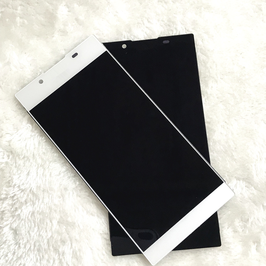 original LCD Display for Sony Xperia L1 G3312 touch screen 5 5 inch Digitizer Sensor Panel Assembly 5 5 inch G3311 G3313 LCD in Mobile Phone LCD Screens from Cellphones Telecommunications