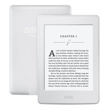 "Kindle Paperwhite White 32GB eBook e ink Screen WIFI 6""LIGHT Wireless Reader With built in backlight e Book Reader"