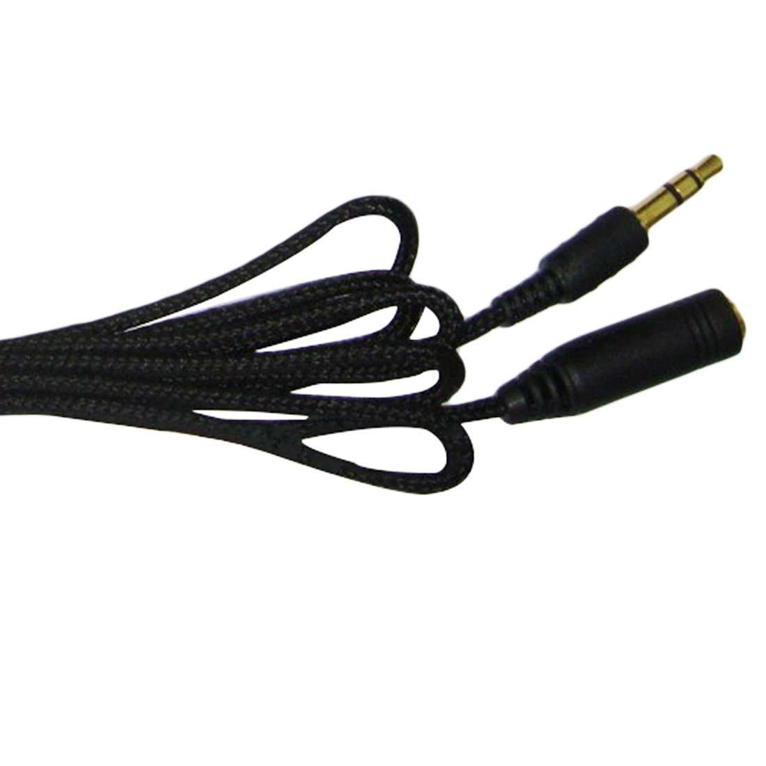 centechia Newest 3.5mm Stereo Audio Earphone Extension Cable 5m/3m/1.5m Ultra Long for headphone computer cellphone MP3/4