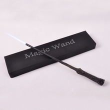 Free Shipping led lighting  Harry Potter wand Christmas gift Harry Potter Magical Wand New In Box