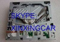 New Alpine Single CD Mechanism New Style DP86Z73K Drive Loader For Hyundai Kia VW Toyota Car