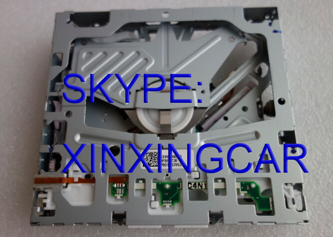 New Alpine single CD mechanism new style DP86Z73K drive loader for Hyundai Kia VW Toyota ...