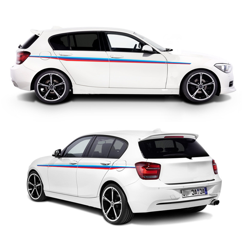 New Car Styling Decal Sticker For BMW 1 / 3 /5 Series X5