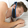 2016 Hot Selling Care Sleeping Tools Anti Snore  Stop Snoring Chin Strap Snore Belt Anti Apnea Jaw Solution Sleep Support
