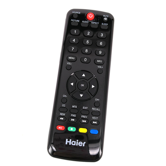 New Original Remote RC20 For Haier LCD TV Remote Control