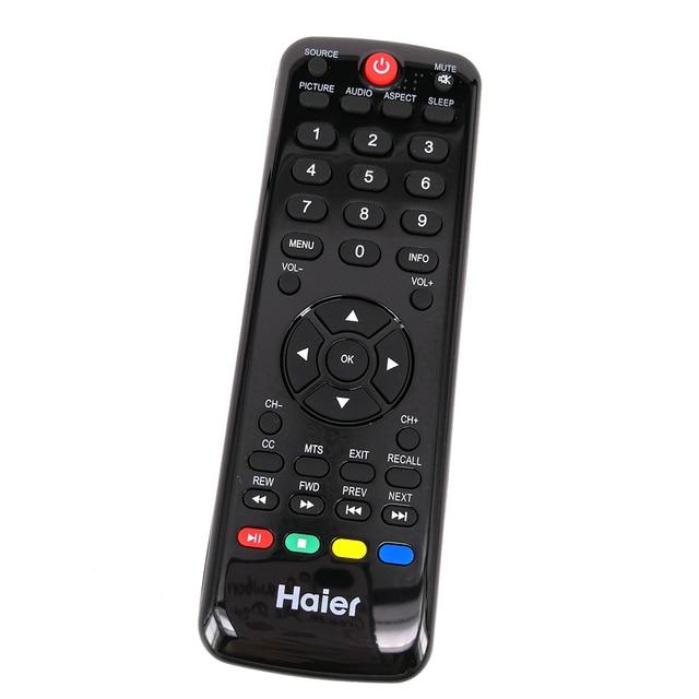 جديد الأصلي RC20 عن بعد لهاير تلفاز LCD التحكم عن بعد