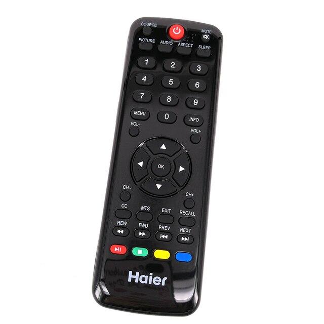Yeni Orijinal Uzaktan RC20 Haier Için LCD TV Uzaktan Kumanda