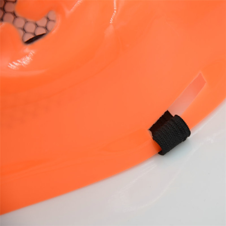 10PcsSet Halloween Party Supplies Horror Pumpkin Face Resin Mask Cosplay Photo Props Halloween Terrorist Mask A8A65 (2)