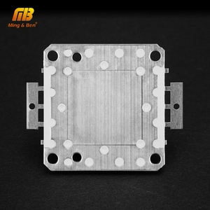 Image 5 - 10W 20W 30W 50W 100W LED Beads Chip High Brightness 22 24V 30 32V Cold White Warm White DIY for Floodlight Spotlight With Driver