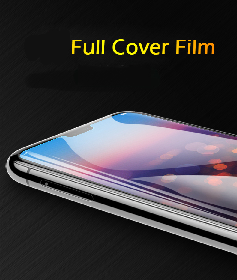 20D Screen Protector Hydrogel Film For Huawei P40 P20 P30 Lite Protective Film For Huawei Mate 20 Pro 10 Lite Film Not Glass HTB19kl5V3HqK1RjSZFgq6y7JXXau