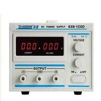ZHAOXIN KXN 1530D серии High Мощность импульсный источник Питание один выход 0 15 В 0 30A