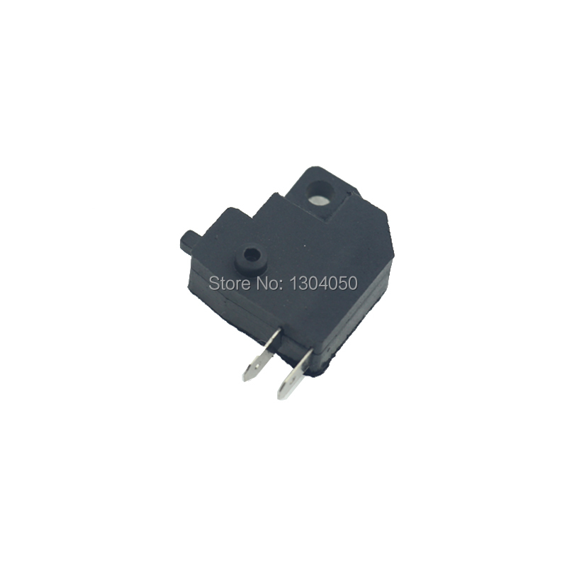 New Brake RIGHT Light Switch Scooter Right Hand GY6 150cc 50cc Chinese Scooter Parts FREE SHIPPING