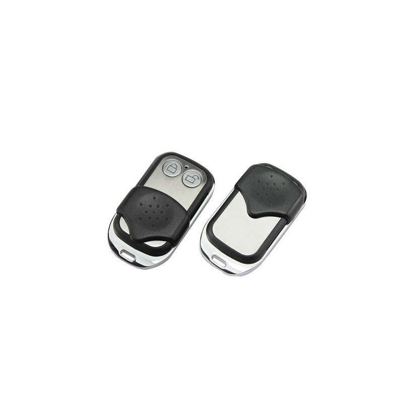 ФОТО 2pcs CIECOO  DC 12v  Metal Remote Control with Two keys  for door access control
