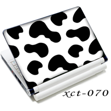 Cow Stripes 11.6 12″ 13″ 14″ 15″ 15.4 Netbook Laptop Skin Sticker Cover Protector
