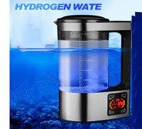 Водная стихия воды машина чашки водорода богатый микро электролиза концентрации 2L постоянная температура smart
