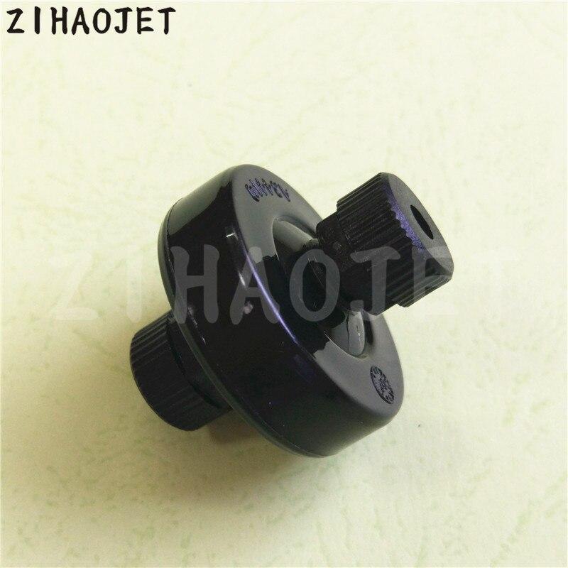 2 uds 10 Uds. Adecuados para el filtro de cabezal de impresora de inyección de tinta serie Imaje S8 9040 filtro C20 14um filtro 34410 color negro ENM34410