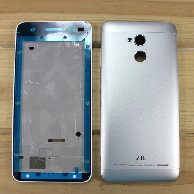 New Zte Blade A2 battery cover (BV0720) back cover shell surface box box cover following from electricity