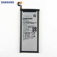 SAMSUNG Original Replacement Battery EB BG935ABE For Samsung GALAXY S7 Edge G9350 Authentic Phone Battery 3600mAh