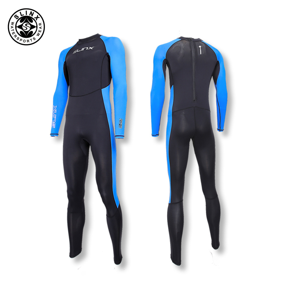 f7ebfc17b5 Detail Feedback Questions about Men s Lycra Dive Skin Basic Wetsuit Full  Body Diving Suit Swimwear Surfing Snorkeling Swimming Rashguard Jumpsuit  Back ...