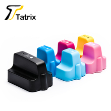 For HP363 HP 363 BK/C/M/Y/LC/LM 6PK Ink Cartridge For HP Photosmart 3210/3210v/3210xi/3213/3310/3313/8230/8238/8250