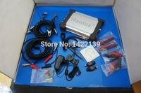 Hantek DSO3064 4CH 60MHZ Automobile Diagnostic Oscilloscope Kit3 Kit III 200MS/s sampling rate, 10k 16M memory depth