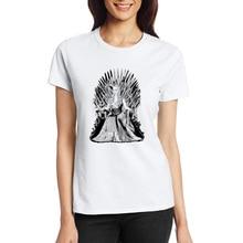 Khaleesi T-shirt Game of Thrones Merchandise