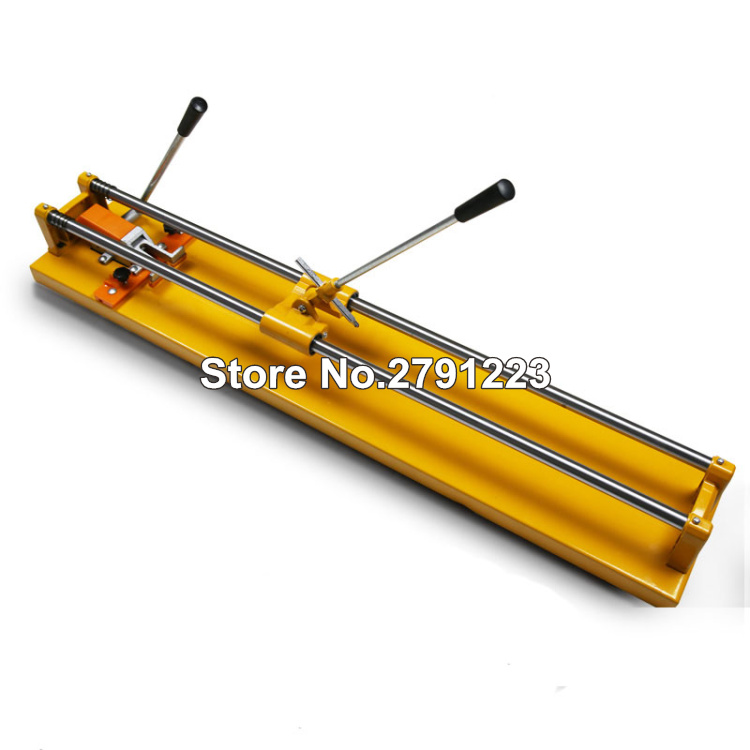 1200mm Hand Ceramic Tile Cutting Machine Manual Cutter Porcelain Floor Wall Tools Portable In Cut Machines From Home