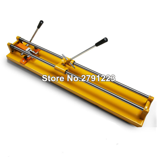1200mm Hand Ceramic Tile Cutting Machine Manual Tile Cutter Ceramic