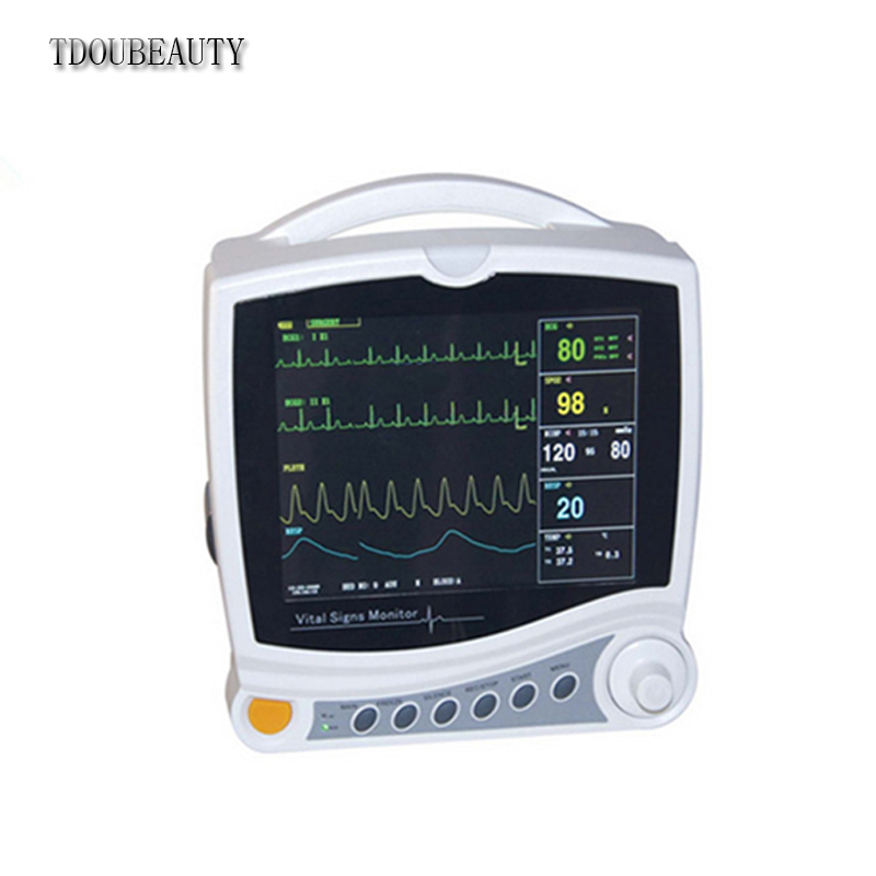 все цены на TDOUBEAUTY Economical Advanced High-quality CMS6800 Vital Signs Monitor For Contec онлайн