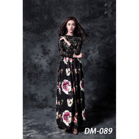 Pro Dyed Muslin Backdrops Old Master Painting Photography Background For Photo Studio Customized Photography Backdrops