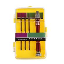 Precision 6 in 1 Multi-Purpose Screwdriver Repair Set Kit For Apple Mob