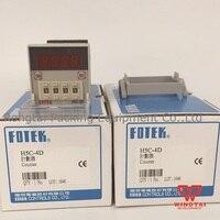 Fotek Counter H5C 4D