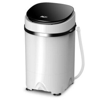 New Arrival 3.6 Kg Mini Single Tub Semi-automatic Mini Washing Machine PP Portable Lower Outlet Clothes Washer Energy-saving держатель hoco ca39 triumph air outlet semi automatic black page 4