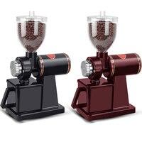 2 Renkler Elektrikli değirmeni Kahve çekirdekleri değirmeni 200 W elektrik Baharat Öğütücü kahve Değirmeni