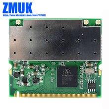 Atheros AR9160 Mini PCI Card 802.11a/b/g/n Dual-Band Module (2.4g /5g) 3×3 WiFi Adapter Card