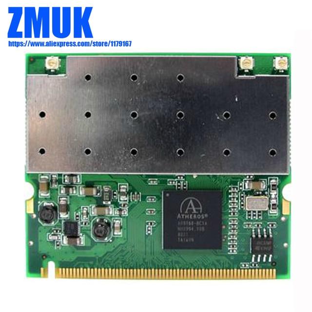 DRIVER: ATHEROS MINI PCI WIRELESS LAN 802.11 A GG