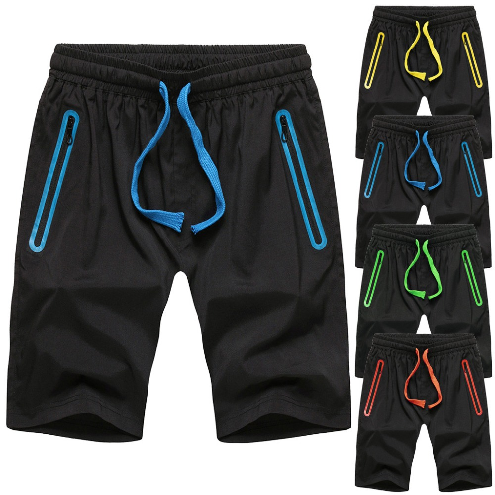 Mens Leisure Pure Color Stretch Belt Belted Rope Sports Home Pants Fashion Home Pants,Men Summer Short