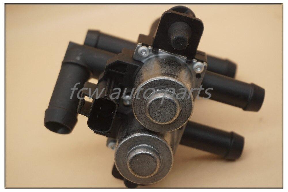 VALVOLA di controllo del riscaldatore per JAGUAR S-Type 2.7D 2004-2007 XR843549